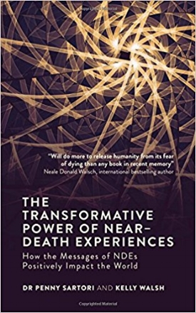 The Transformative Power of Near-Death Experiences   Paperback    |  EPUB