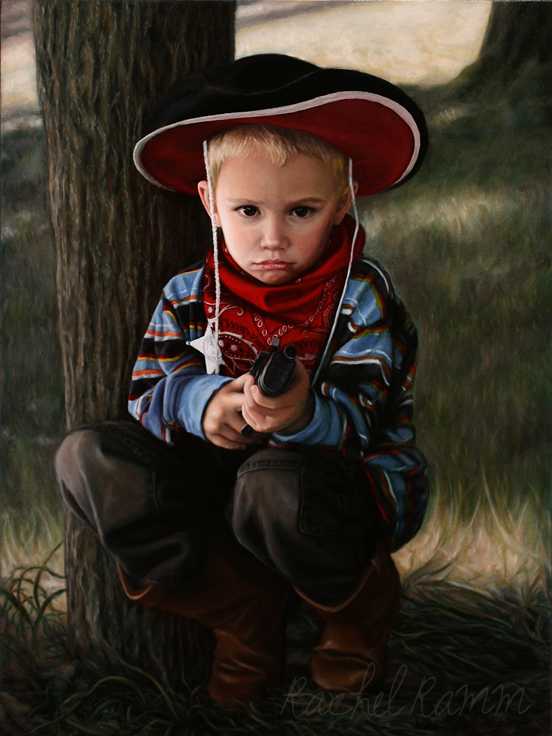 Major the Cowboy