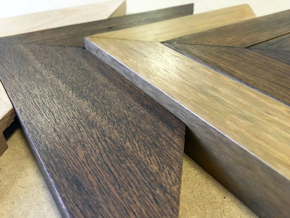 OUR FRAMES — Big River Picture Framing | Custom Raw Timber ...