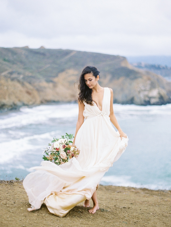 Coco Tran California Fine Art Film Wedding