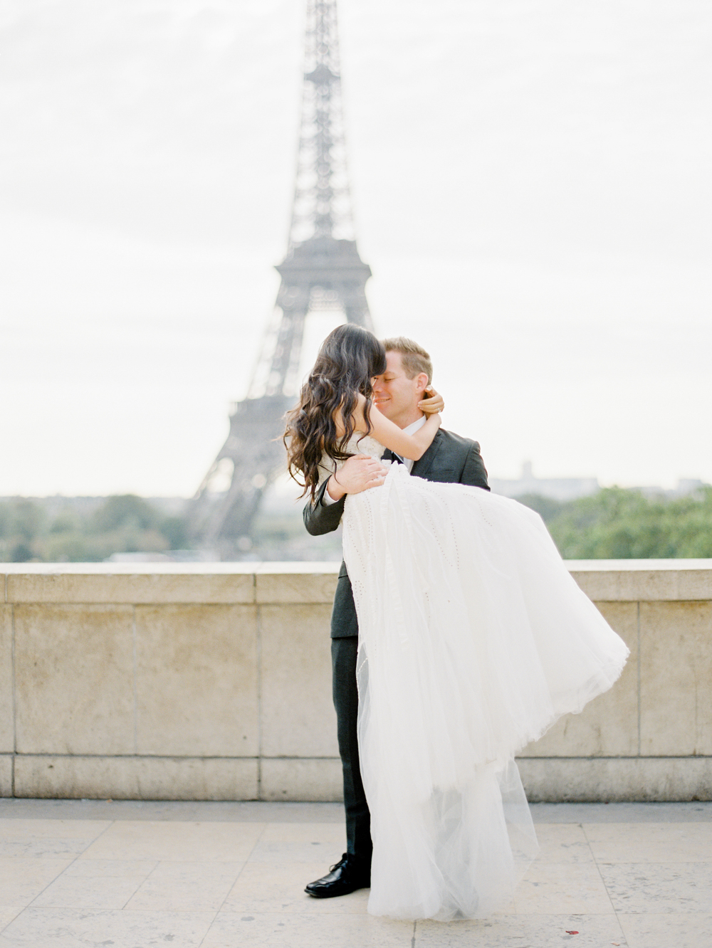 parisweddingateiffeltower