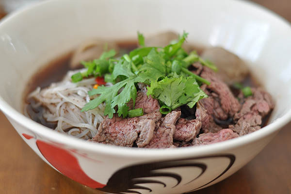 Long Tail Boat Noodle