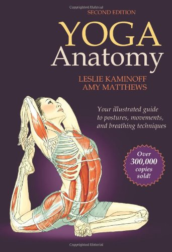 leslie kaminoff yoga anatomy