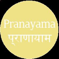 Pranayama Classical Yoga