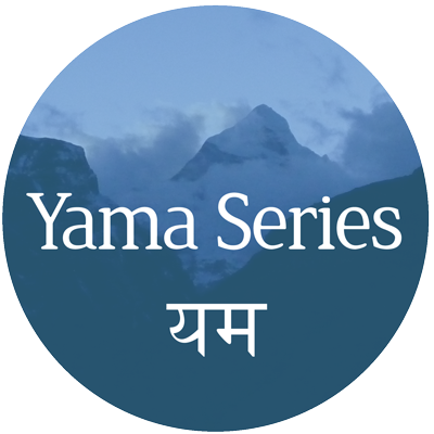 Yama Series Classical Yoga Brooklyn Yoga School