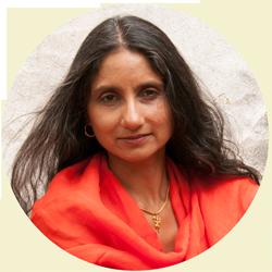 Nina Rao Brooklyn Yoga School