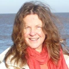 Nina Robertson Creative Writing as Yoga