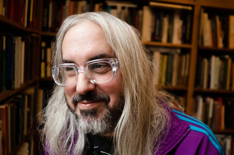 J Mascis Brooklyn Yoga School