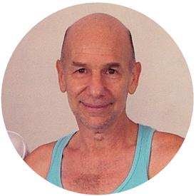Marvin Rosenberg