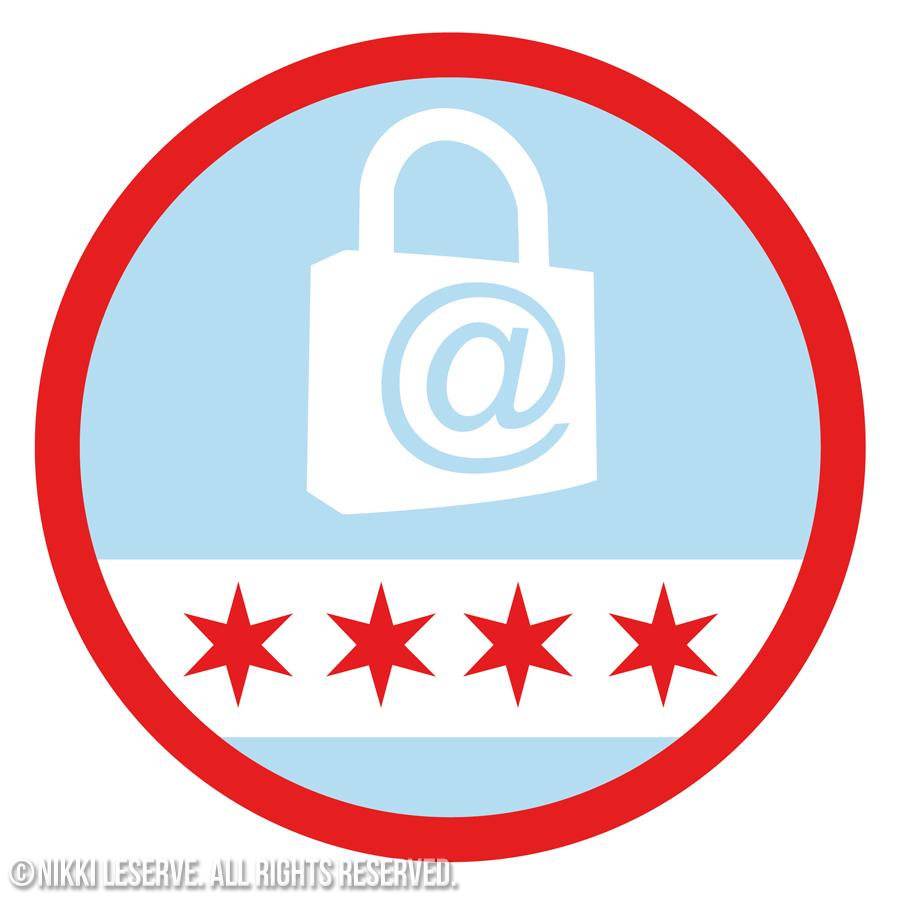 Keeper Chicago Logo