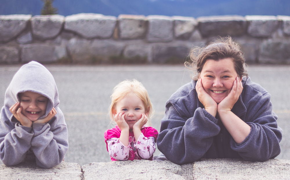 The Family By Captured By Katie Photography, Bonney Lake Photographer