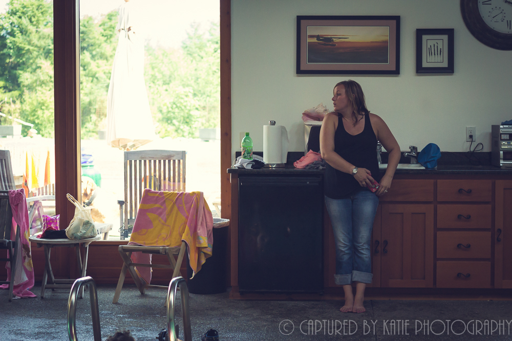 Melissa By Captured By Katie Photography, Bonney Lake Photographer