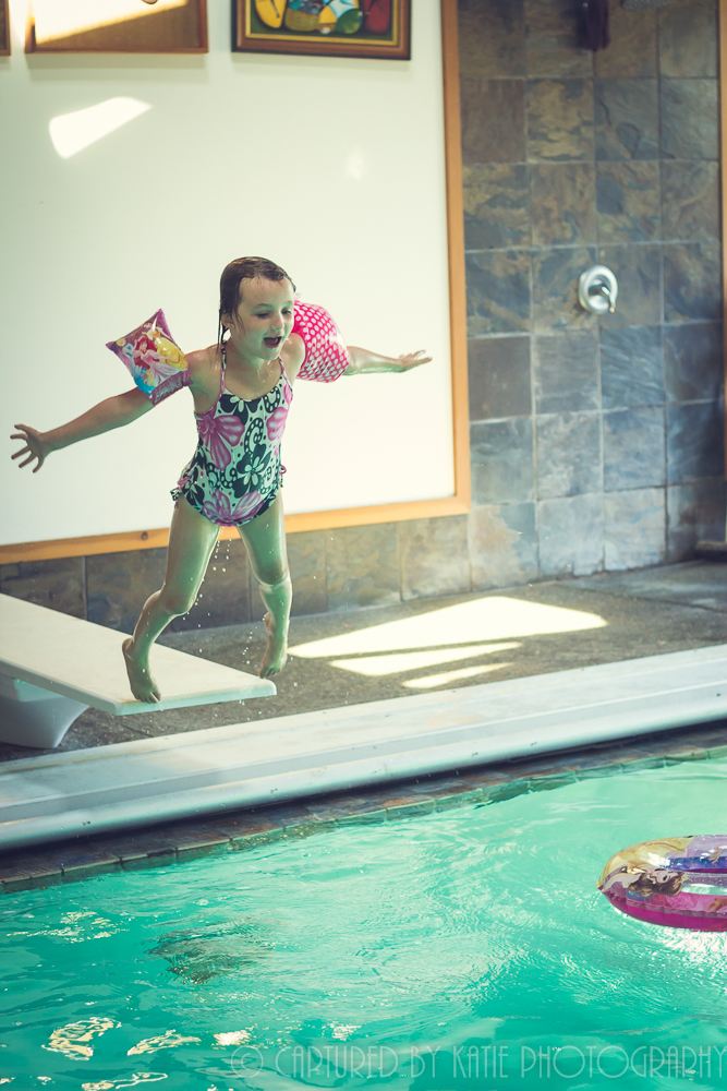 Diving? By Captured By Katie Photography, Bonney Lake Photographer