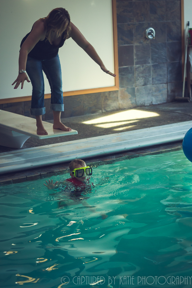 He Floats! By Captured By Katie Photography, Bonney Lake Photographer