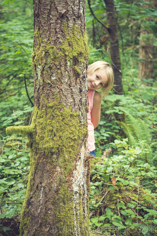 Peek By Captured By Katie Photography, Bonney Lake Photographer