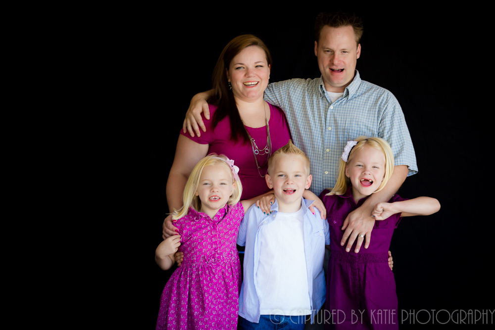 We Don't Do Serious By Captured By Katie Photography, Bonney Lake Photographer