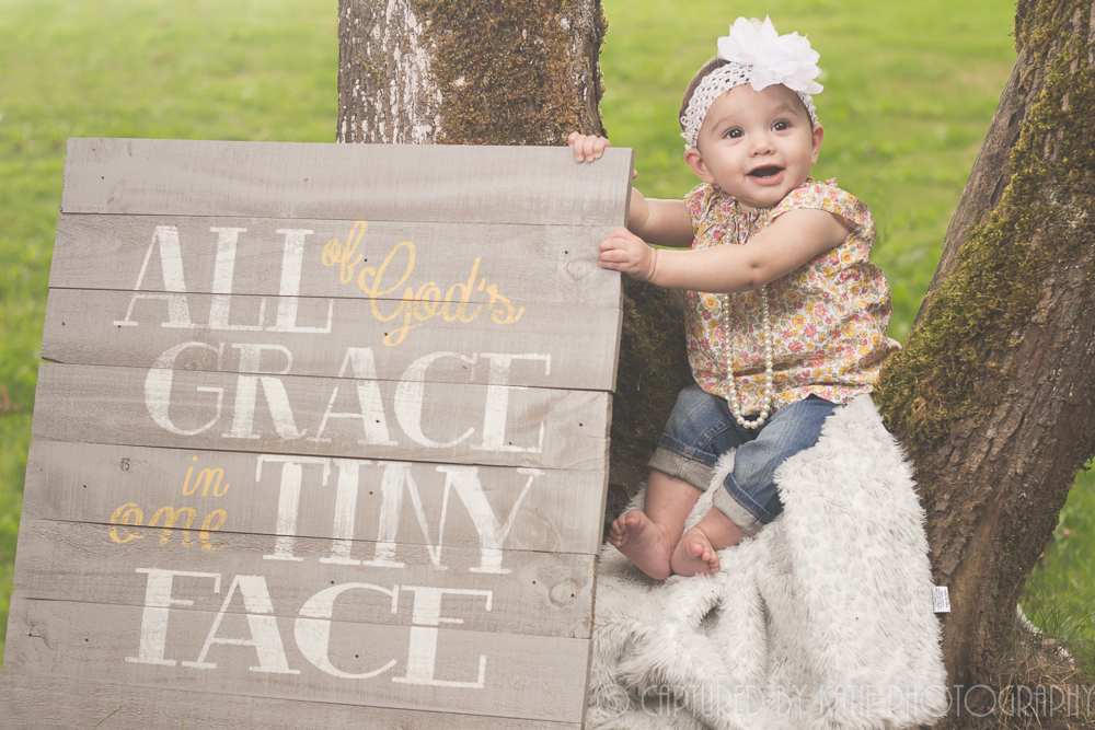Indie by Captured By Katie Photography, Bonney Lake Baby Photographer