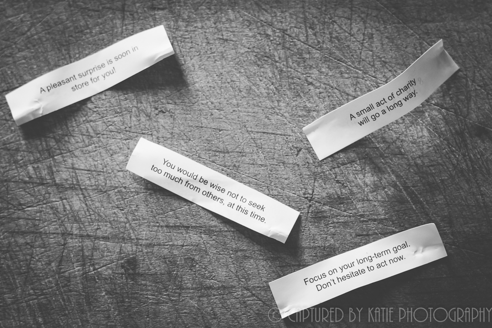 Fortunes by Captured By Katie Photography, Bonney Lake Photographer