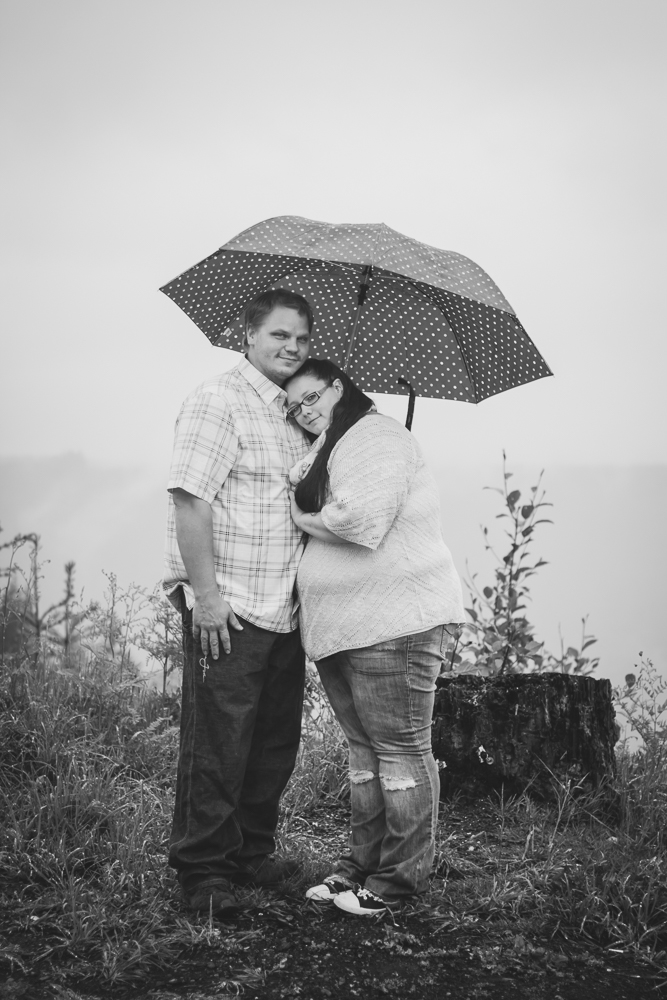 Audrey+Brek by Captured By Katie Photography, Bonney Lake Photographer