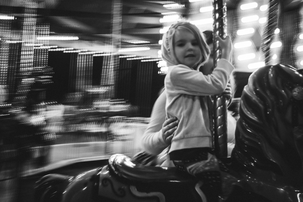 Hadley At Buckley Log Show Carnival By Captured By Katie Photography, Bonney Lake Photographer
