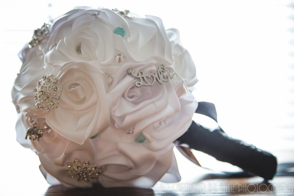 Bouquet By Captured By Katie Photography, Bonney Lake Photographer