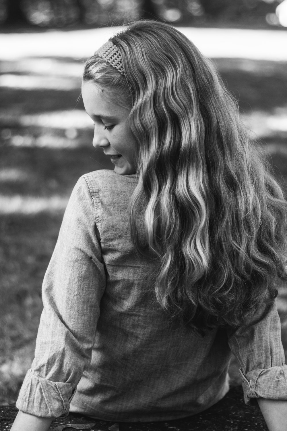 Homeschool Portraits by Captured By Katie Photography, Tacoma Photographer