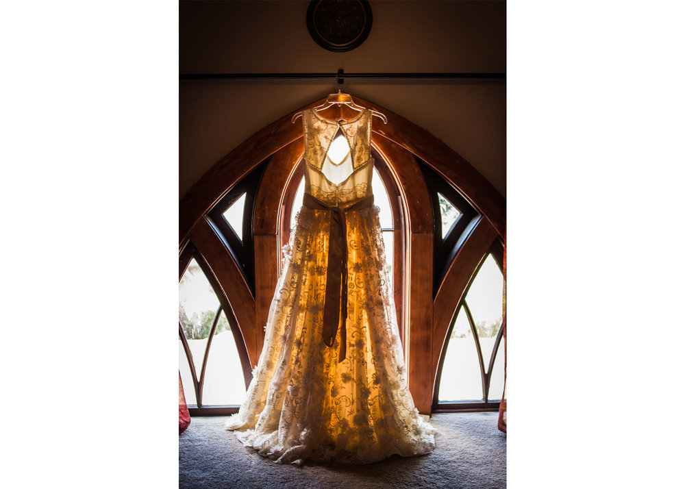 Wedding Dress By Captured By Katie Photography, Bonney Lake Photographer