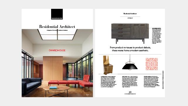 AVA Design / Design + Art Direction