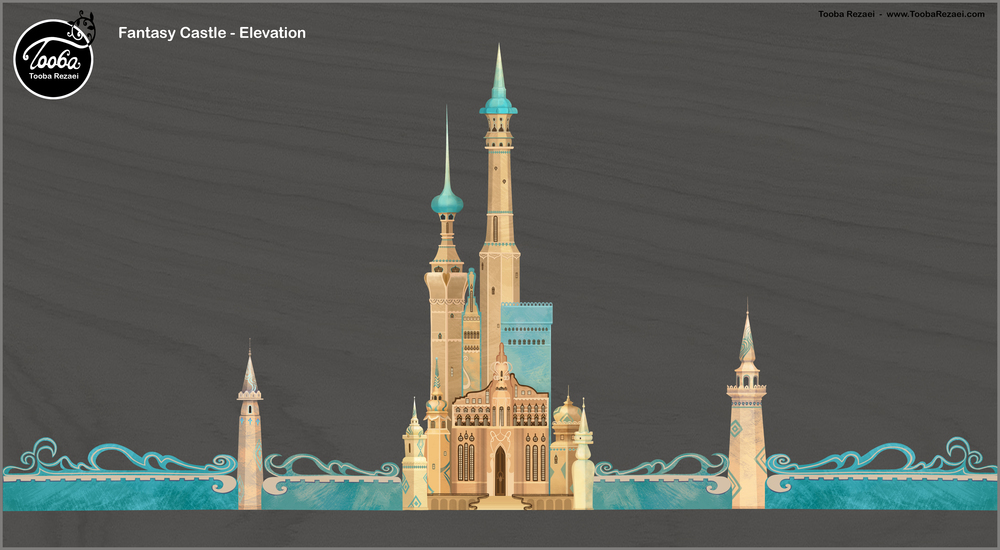 Fantasy Castle- Elevation.jpg