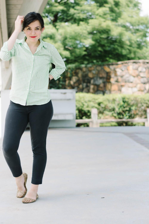 green gingham shirt-7.jpg