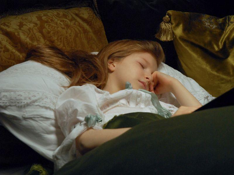 - The Sleeping Beauty (Breillat 2010) @ Sundance Kabuki Cinemas #SFIFF