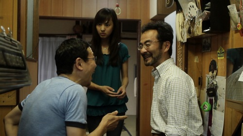 - Hospitalité (Koji 2010) @ Sundance Kabuki Cinemas #SFIFF