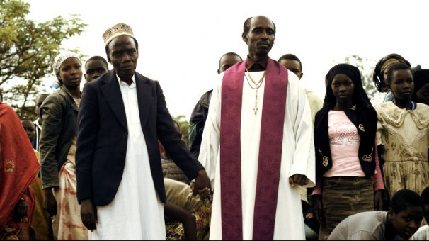 - Kinyarwanda (Brown 2011) @ Sundance Kabuki Cinemas #SFIFF