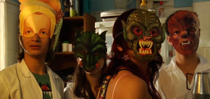 - The Joy (Meliande/Bragança 2010) @ Sundance Kabuki Cinemas #SFIFF