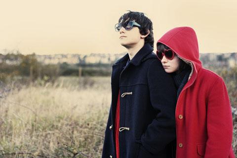 - Submarine (Ayoade 2010) @ Sundance Kabuki Cinemas #SFIFF