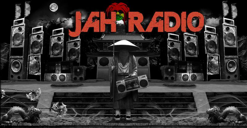 Jah Radio