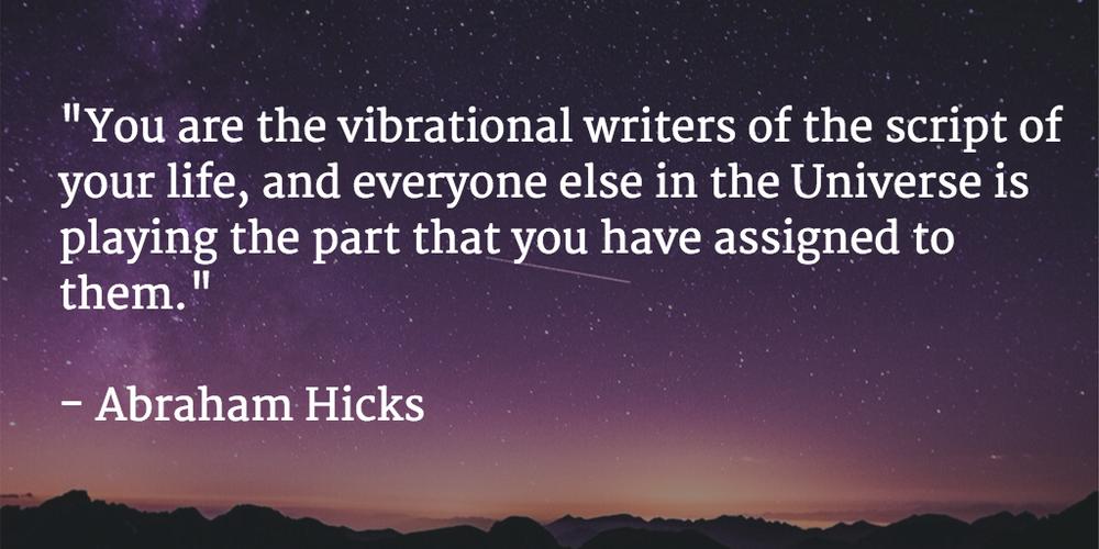 vibrational scripts