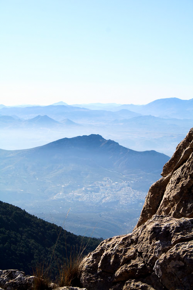 Andalucia, Spain  (2007)