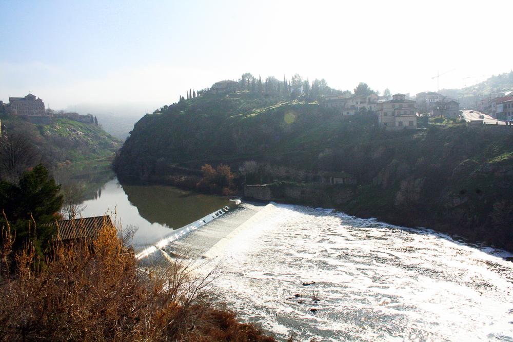 Toledo, Spain   (2007)