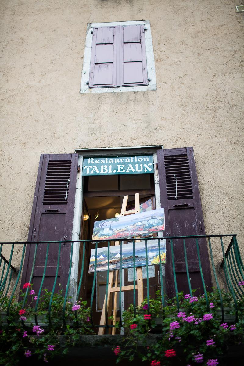 Annency, France (2015  )