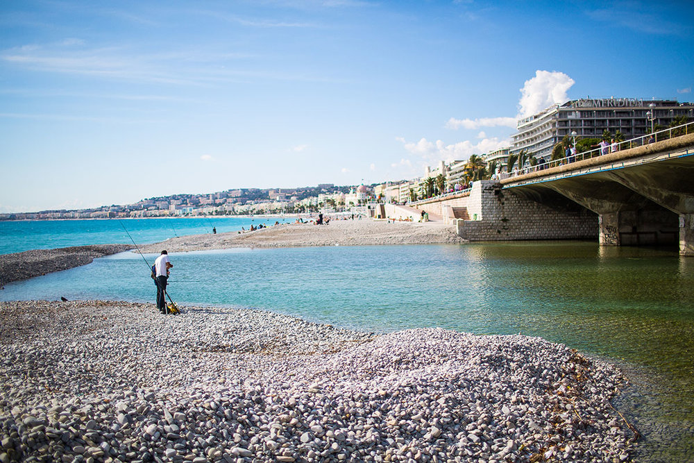 Nice, France (2015  )