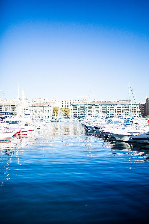 Marseille, France (2015  )