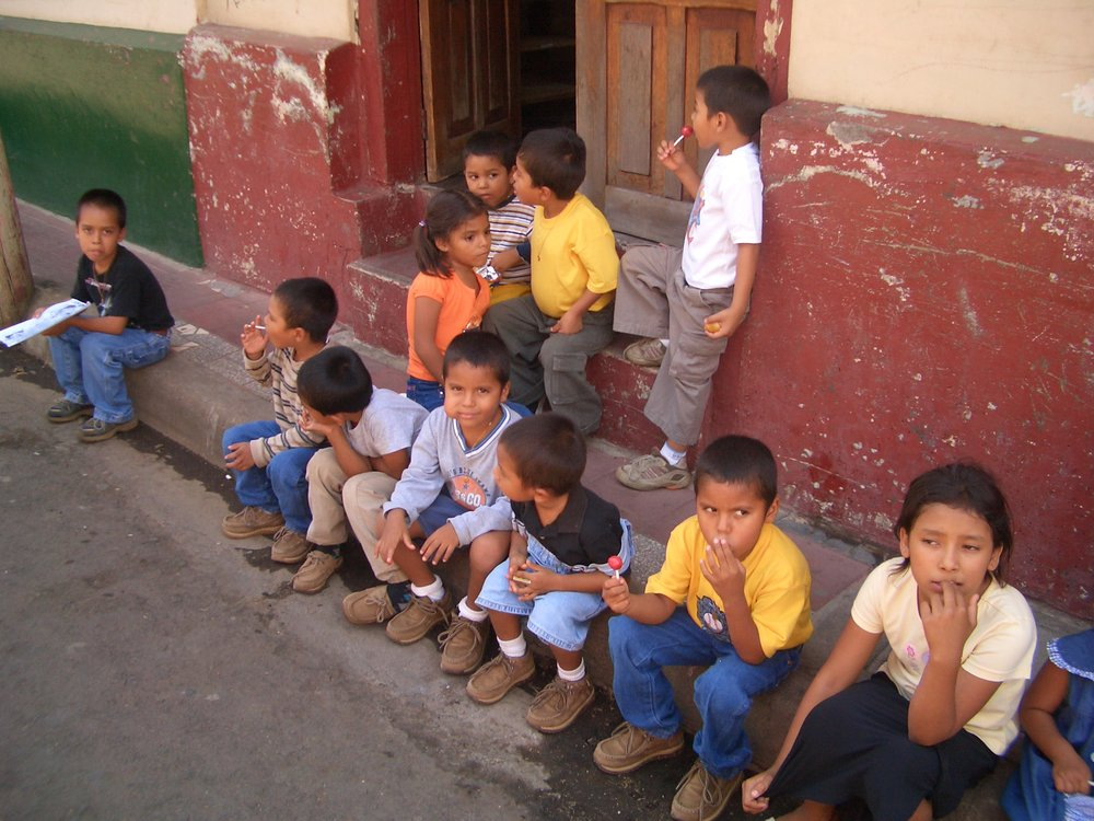 Nicaragua (2006)