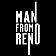 MAN FROM RENO the movie