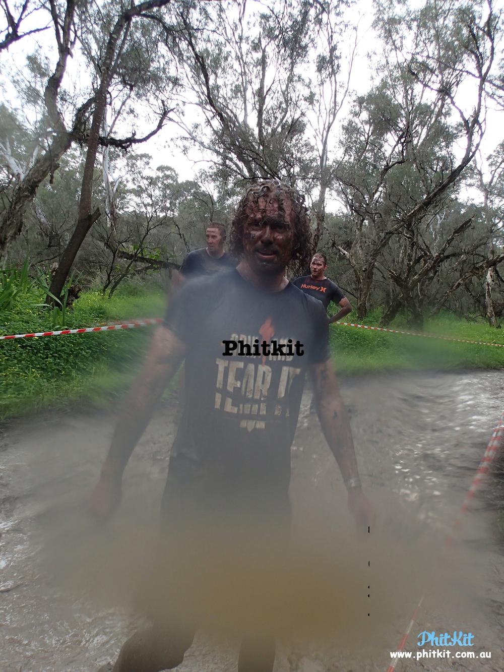 Mudd Rush 2014