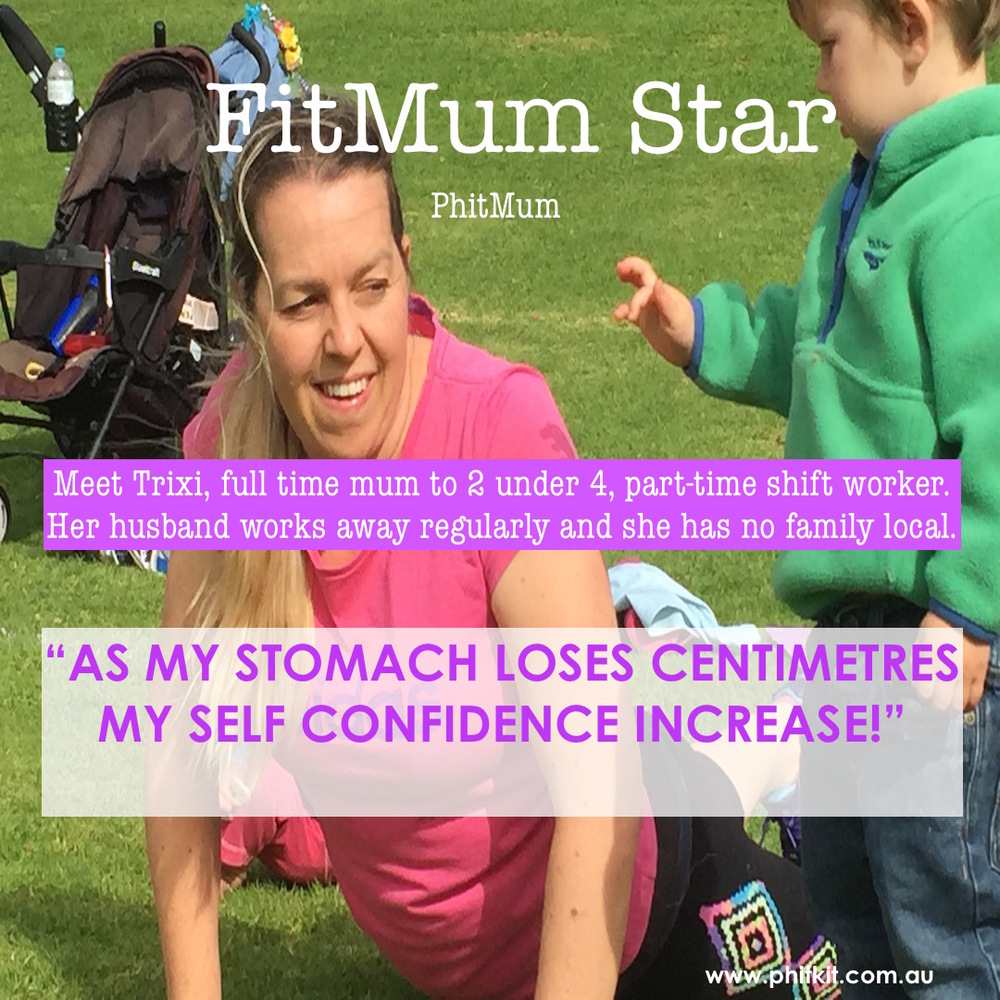 FitMum Star