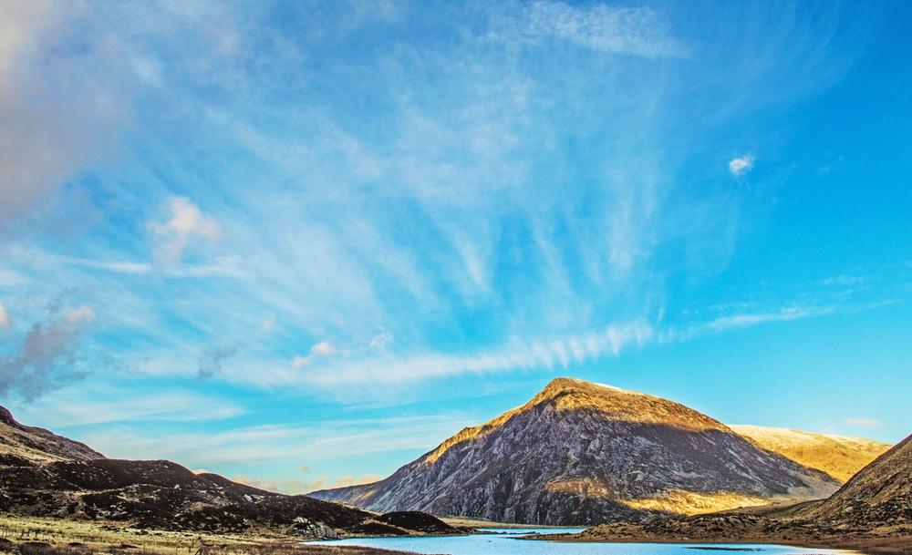 Mountain Mindfulness