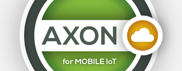 AXON for Mobile IoT