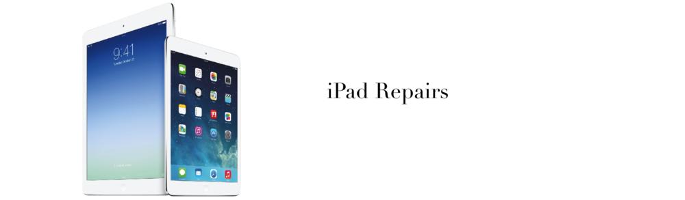 iPad Screen Replacement Newcastle, iPad Screen Repair Newcastle, iPad Repair Newcastle