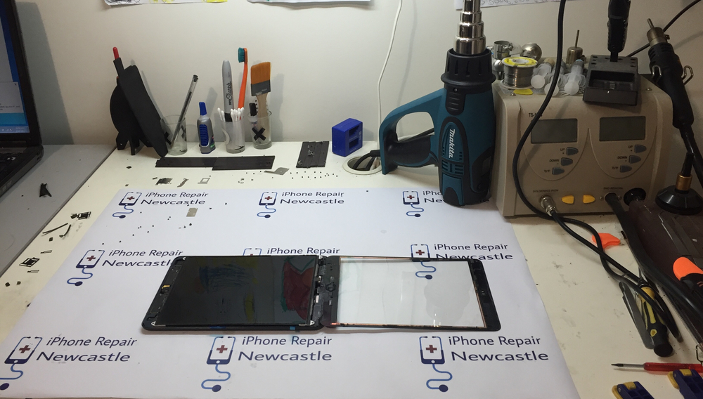 Mobile Phone Repair Business From Home